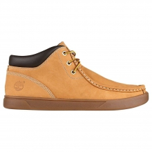 Men's Groveton Moc Toe Chukka by Timberland
