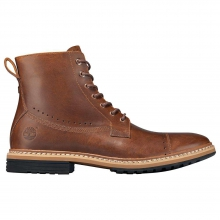 Men's West Haven Side Zip Boot by Timberland