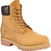 Women's Icon 6 Inch Premium Boot by Timberland