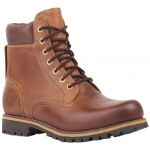 Men's Timberland Rugged 6 Inch Waterproof Boot by Timberland