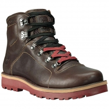 Men's Earthkeepers Mcintyre Mid Leather Waterproof Boot by Timberland