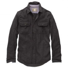 Men's Tie Hack Shirt Jacket by Timberland