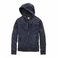 Men's Slub Full Zip Hoody by Timberland