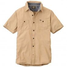 Men's Earthkeepers SS Chambray Shirt by Timberland