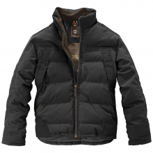 Men's Earthkeepers Mortise Bomber Jacket by Timberland