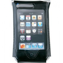 iPhone Stem/Handlebar DryBag - Black in Freehold, NJ