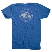 High Country 50/50 Logo T-Shirt