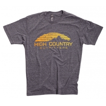 High Country Retro Sun T-Shirt