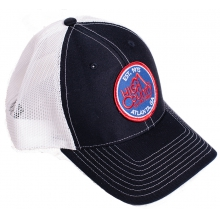High Country Structured Patch Hat by Local Gear