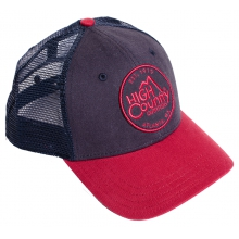 High Country Trucker Patch Hat