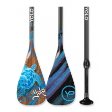 2016  Carbon Adjustable Paddle by YOLO