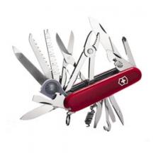 Victorinox Swiss Army SwissChamp Knife by Victorinox