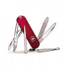 Victorinox Swiss Army Classic SD Knife by Victorinox