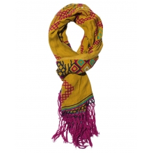 Paro Scarf by Sherpa Adventure Gear in Lafayette La