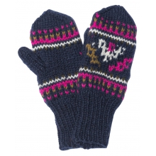 Pema Mittens by Sherpa Adventure Gear in Asheville Nc
