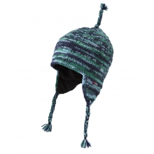 Rimjhim Earflap Hat by Sherpa Adventure Gear in Lafayette La
