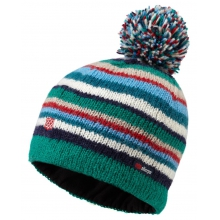 Pangdey Kid'S Pom Hat by Sherpa Adventure Gear in Cody Wy