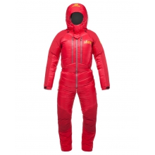 Tenzing Down Suit by Sherpa Adventure Gear in Nibley Ut