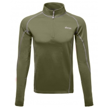 Dorje Zip Tee by Sherpa Adventure Gear in Colorado Springs Co