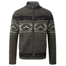 Tembo Full Zip Sweater by Sherpa Adventure Gear in Chattanooga Tn