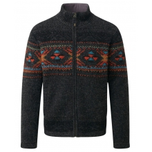 Tembo Full Zip Sweater by Sherpa Adventure Gear in Colorado Springs Co