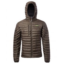 Nangpala Hooded Jacket by Sherpa Adventure Gear in Mobile Al