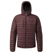 Nangpala Hooded Jacket by Sherpa Adventure Gear in Nibley Ut