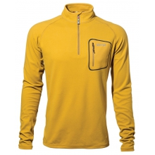 Tsepun Zip Tee by Sherpa Adventure Gear in Nibley Ut