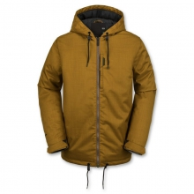Men's Patch Insulated Jacket in State College, PA