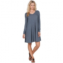 Women's Lived In Snow Dress by Volcom