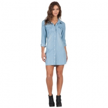 Women's Blu Bells Dress by Volcom