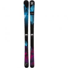 Yumi Ski Women's, 154 by Volkl