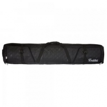 Double 125L Wheeled Ski Bag, Black Matte in State College, PA