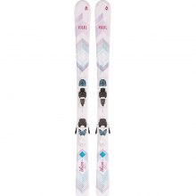 Girls' Chica Ski with 3Motion Jr. 4.5 Binding in State College, PA