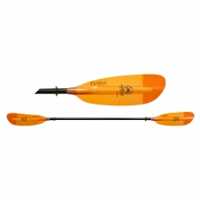 Werner Camano 2 Piece Kayak Paddle by Werner