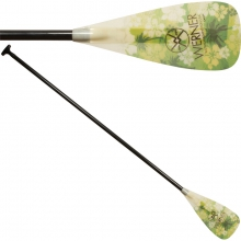 CARVE SUP PADDLE - SML - Mag Floral by Werner