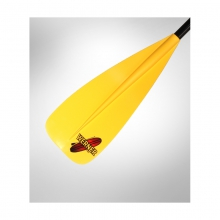 Vibe Family Adjustable SUP Yellow 68-84in by Werner
