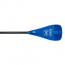 Advantage 2 Piece Adjustable SUP Paddle by Werner