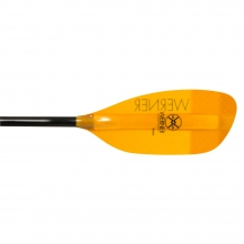 Sherpa Paddle - Bent 30 Degree by Werner