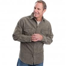 Men's Hemlock Cord Shirt by Woolrich