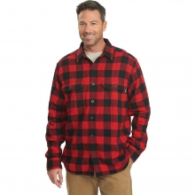 Men's Oxbow Bend Flannel Shirt by Woolrich