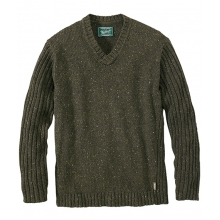 - Men`s Ironstone V-Neck by Woolrich