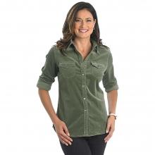 Women's Pendulum Cord Shirt