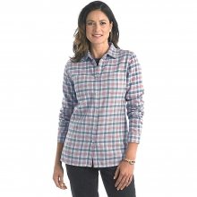 Women's The Pemberton Shirt by Woolrich