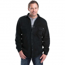 Men's Andes Fleece Shirt Jacket