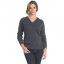 Women's Isabel Vee Neck Sweater