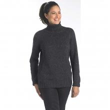 Women's Isabel Turtleneck Sweater by Woolrich