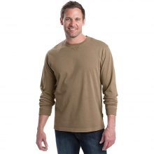Men's First Forks Long Sleeve Tee by Woolrich