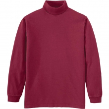 Men's First Forks Turtleneck Sweater by Woolrich