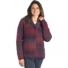 Women's Westwind Boucle Cardigan Sweater by Woolrich